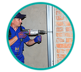 Garage Door Mobile Service Repair Dallas, TX 469-293-1116